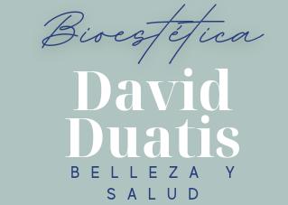 David Duatis. Bioestetica
